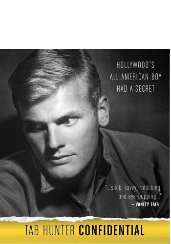 Review Tab Hunter Confidential Film Rise