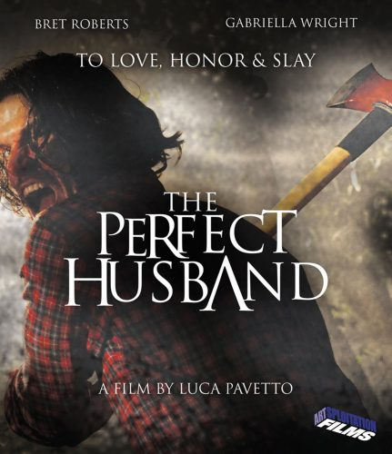 Review: The Perfect Husband (Artsploitation Films)