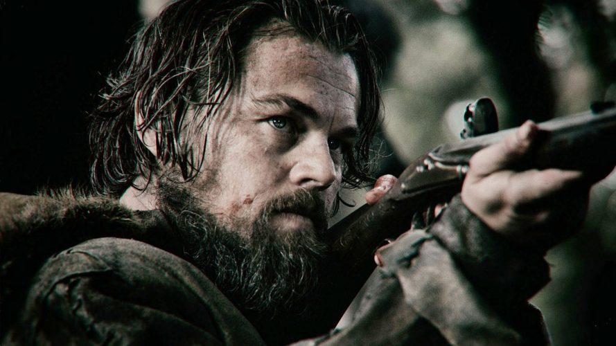The Revenant Gains Trailer - Starring Leonardo DiCaprio and Tom Hardy