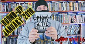 January 2016 – SRF Ninja Movie Roundup