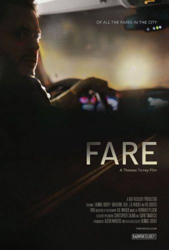 Review: Fare - (Bad Theology)