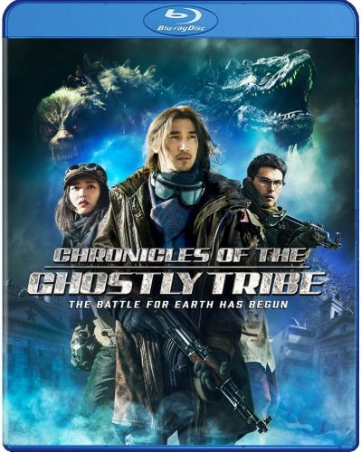 Review: Chronicles of the Ghostly Tribe (Well Go USA)