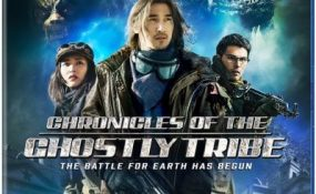 Chronicles of the Ghostly Tribe - srf