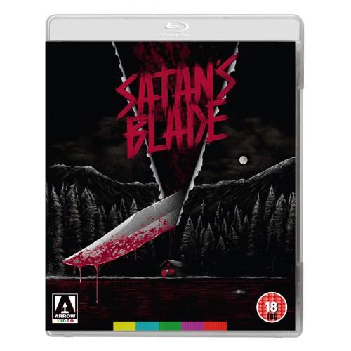 Review: Satan's Blade (Arrow Video UK)