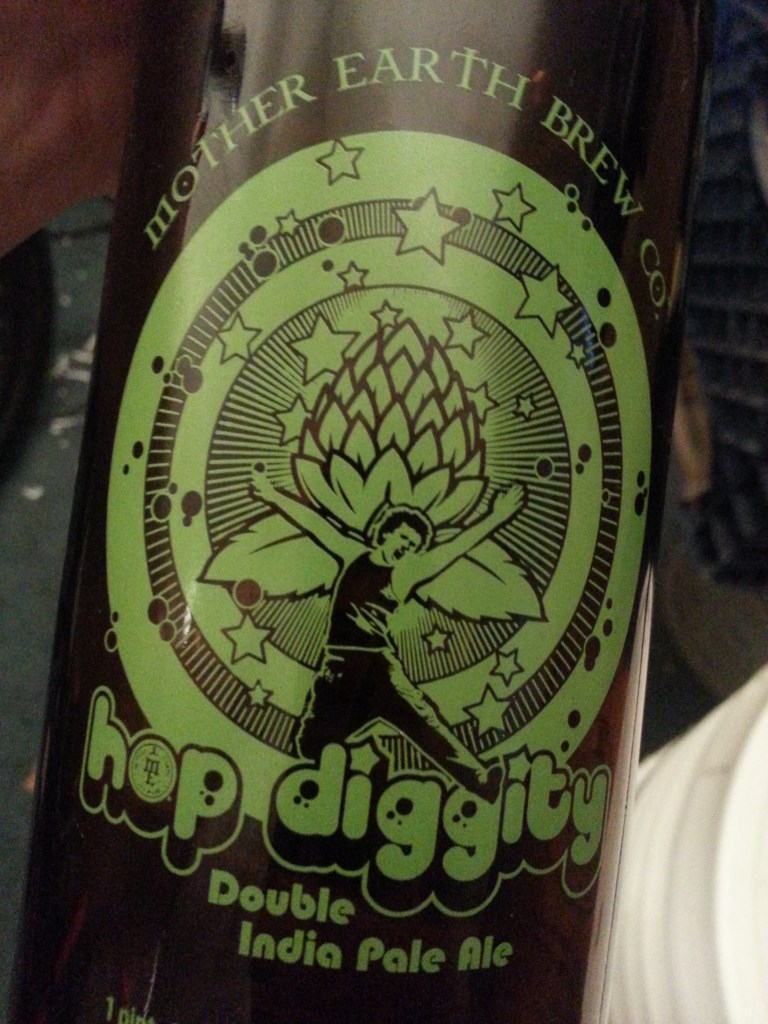Hop Diggity from Mother Earth