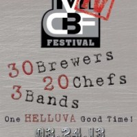 The Last Mission Valley Craft Beer and Food Festival