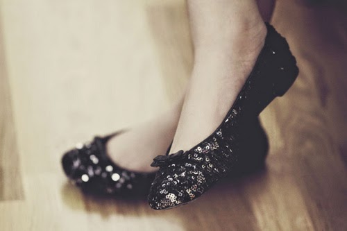 Why ballet (flat) shoes are a must have for a fashionista's closet