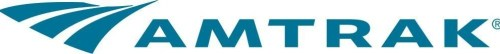This has been the Amtrak logo since 2000.
