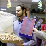 "Man Marries Pizza Because ""Pizza Would Not Betray You…and I love it"""