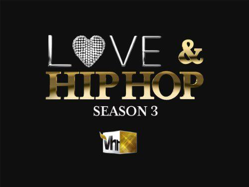 Love & Hip Hop Season 3 Episode 2 'Raq and a Hard Place'
