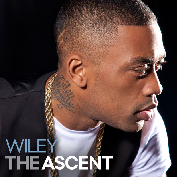 WILEY-The-Ascent-Album-Artwork