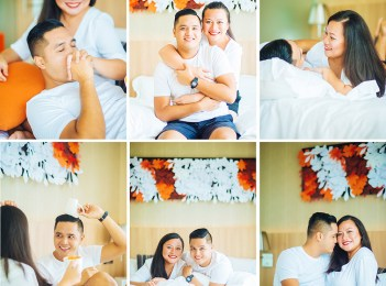 Couplehood | sneak peek |Kevin and Liisa