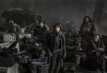Trailer Star Wars Rogue One