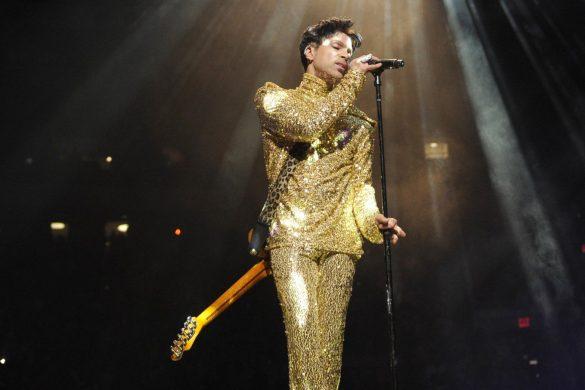 Prince Welcome 2 America Tour