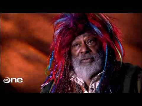 George Clinton UNSUNG Full Episode TV One Documentary
