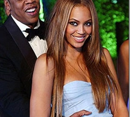 Jay Z and Beyonce Pregant