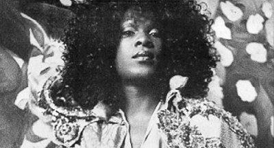 Sylvester James Soul Disco Singer