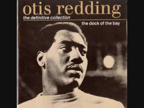 "Anatomy of a Song – Otis Reading's ""Sitting on the Dock of the Bay"""