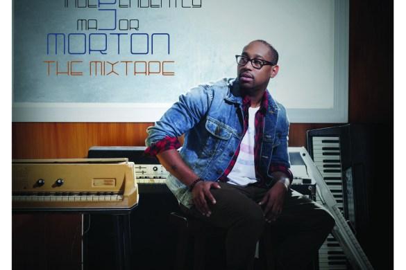 PJ Morton - Independently Major