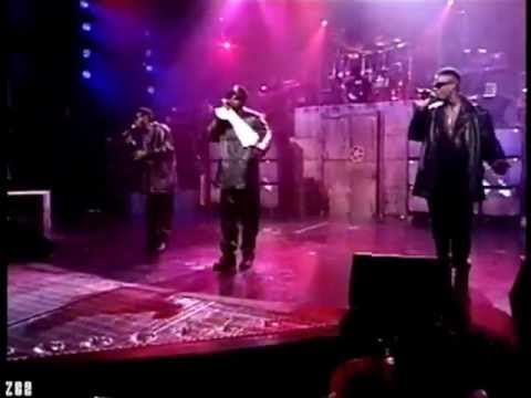 Watch Jodeci Live in Concert @ the Apollo Theater on May 22, 1995