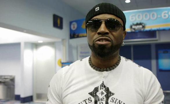Super Producer Teddy Riley Talks Music Production Software [2012 Interview]