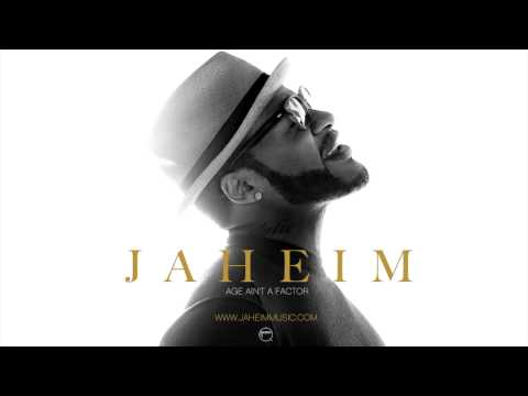 Jaheim – Age Ain't a Factor FREE MP3 DOWNLOAD