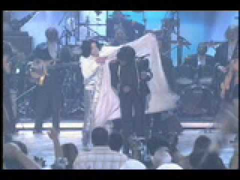 James Brown Tribute at 2003 BET Awards with Michael Jackson [VIDEO]