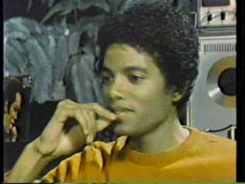 Michael Jackson Interviewed on 20/20 TV Show [RARE VIDEO]