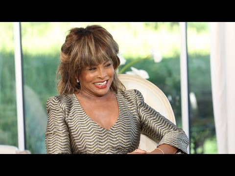 Happy Birthday, Tina! Tina Turner on Oprah Winfrey Next Chapter [Video]