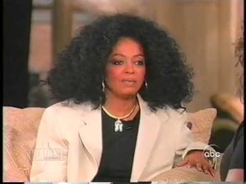 Happy 70th Birthday, Diana Ross! 03/26/1944