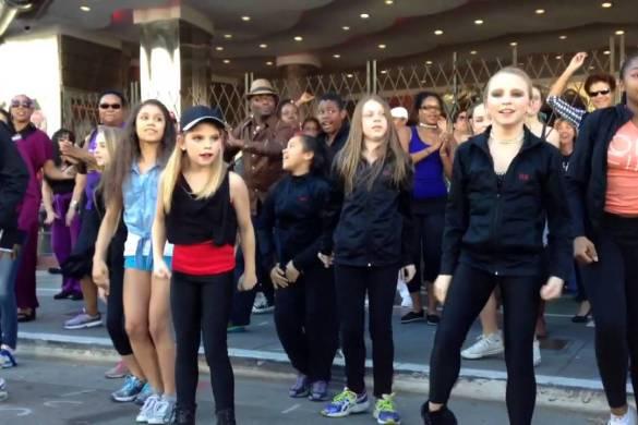 Prince Flashmob in Oakland VIDEO RECAP #YesWeCode @3rdeyegirl @ledisi @3rdeyeboy @VanJones68 @OAKArts @dereca @ronworthy [EVENT RECAP]