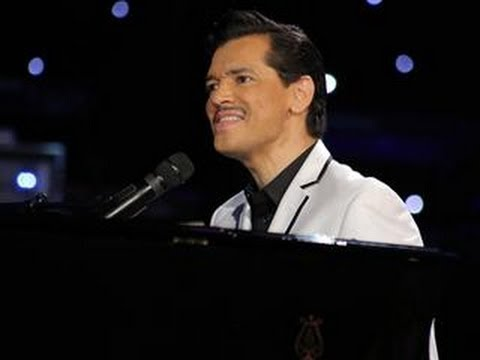 The Power of Redemption- El DeBarge Performs on Arsenio Hall Show! [VIDEO] @ElDebarge