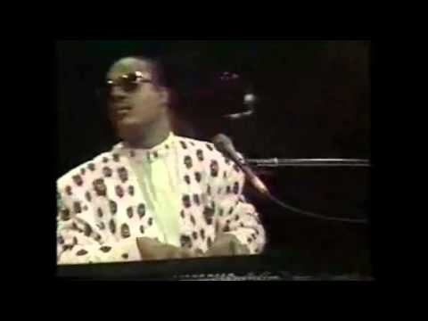 Stevie Wonder Birthday Concert! [FULL VIDEO]