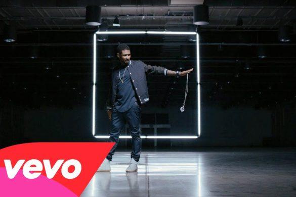 Usher Teases New Song – Good Kisser [VIDEO PREVIEW] @Usher