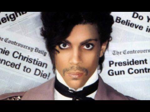 Happy Birthday, Prince! @3rdEyeBoy @3rdEyeGirl