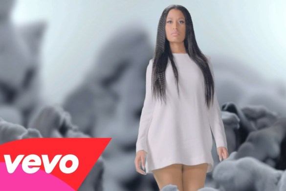 Nicki Minaj – Pills N Potions Official Music Video [FULL VIDEO] @NickiMinaj @thegame