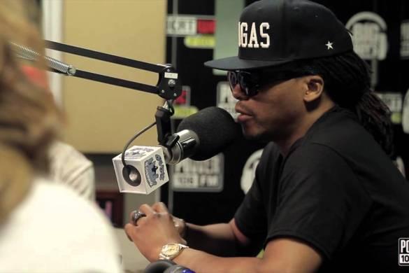 Lupe Fiasco Interview- Still Cerbral. Still Counter-Cultural [FULL VIDEO] @lupefiasco @rikkimartinez