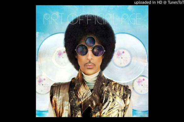 Prince Announces Two New Albums and Delivers First Single, 'Clouds' @3rdEyeGirl @3rdEyeBoy