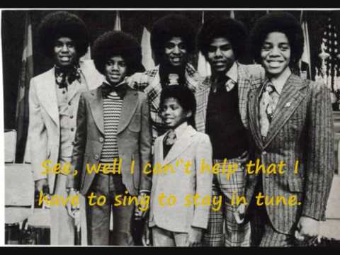 Rapping With the Jackson 5 #tbt [RARE INTERVIEW]