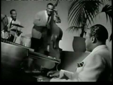 #tbt One O'clock Jump With Count Basie [SHORT VIDEO]