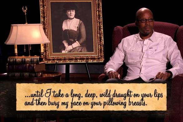 Warren G. Harding's Love Letters Read By Warren G [FULL VIDEO] @regulator @jimmykimmel
