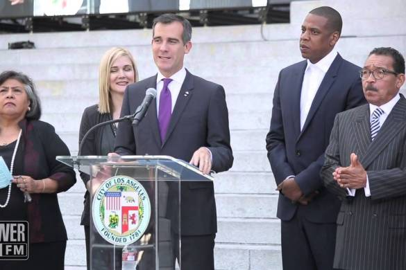 Made in the City of Angels – A Festival to Send off Summer [FESTIVAL REVIEW] @S_C @ericgarcetti @MIAFestival @LAUnitedWay