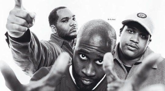 Download De La Soul