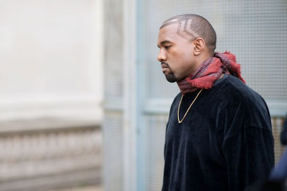 RUMOR MILL -Details on the New Kanye West Album