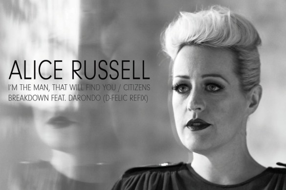 Tea Instead of Coffee- British Soul in the Morning With Alice Russell