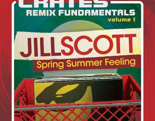 Jill Scott Hidden Beach