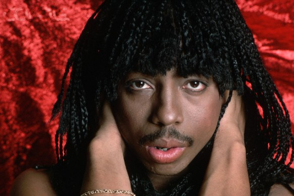 Unsung Returns with the Story of Rick James