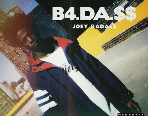 """Joey Bada$$ Shares Some Leaks From His Upcoming Album, """"B4.DA.$$"""""""
