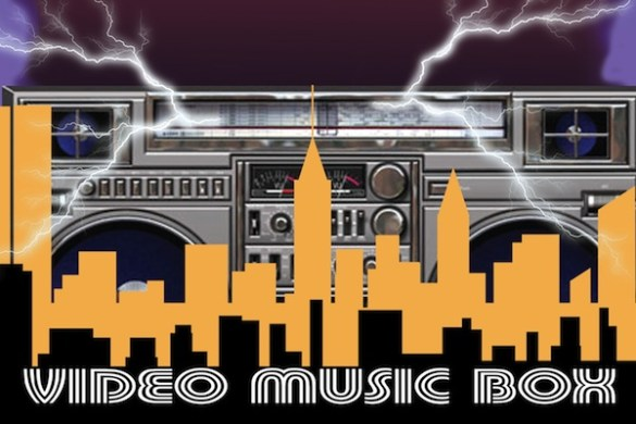 On Video Music Box By Michael A. Gonzales   @VideoMusicBox @gonzomike #TBT