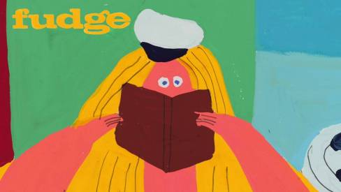 Michael Christmas and Prefuse73 are Fudge Album Review Lady Parts